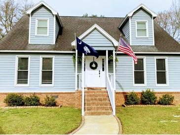 Photo one of 949 Pine Hollow Rd Mount Pleasant SC 29464 | MLS 21007099