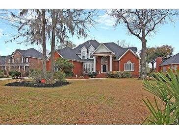 Photo one of 4248 Club Course Dr North Charleston SC 29420 | MLS 21007139
