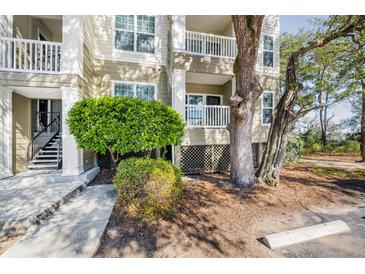 Photo one of 700 Daniel Ellis Dr # 6107 Charleston SC 29412 | MLS 21007428