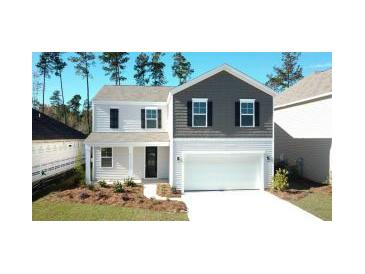 Photo one of 213 Greenwich Dr Summerville SC 29486 | MLS 21007602