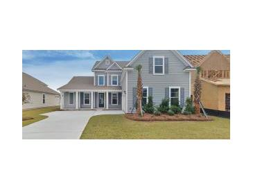 Photo one of 612 Chigwell Springs Ln Summerville SC 29486   MLS 21007781