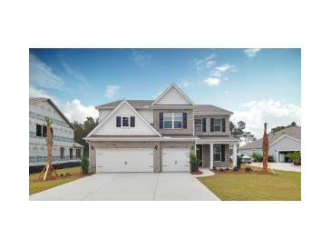 Photo one of 609 Chigwell Springs Ln Summerville SC 29486 | MLS 21007787