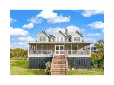 Photo one of 2107 Middle St Sullivans Island SC 29482 | MLS 21007929