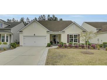 Photo one of 425 Four Seasons Blvd Summerville SC 29486 | MLS 21008136