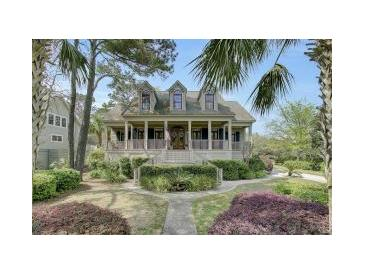 Photo one of 2104 Royal Pine Dr Seabrook Island SC 29455 | MLS 21008280