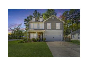 Photo one of 246 Medford Dr Summerville SC 29485 | MLS 21008400