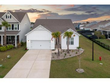 Photo one of 206 Seaworthy St Summerville SC 29486 | MLS 21008469