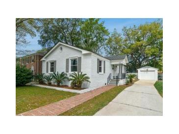 Photo one of 142 St Margaret St Charleston SC 29403 | MLS 21008489