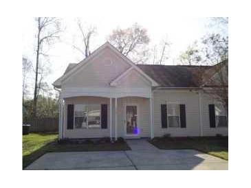 Photo one of 110 Stewart Place Pl Summerville SC 29485 | MLS 21008550