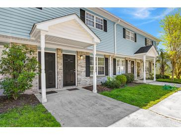 Photo one of 507 Stinson Dr # 11A Charleston SC 29407 | MLS 21008659
