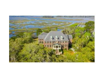 Photo one of 5150 Chisolm Rd Johns Island SC 29455 | MLS 21008703