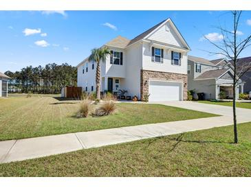 Photo one of 147 Greenwich Dr Summerville SC 29486 | MLS 21008749