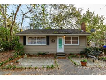 Photo one of 229 Plymouth Ave # 1 Charleston SC 29412 | MLS 21008846