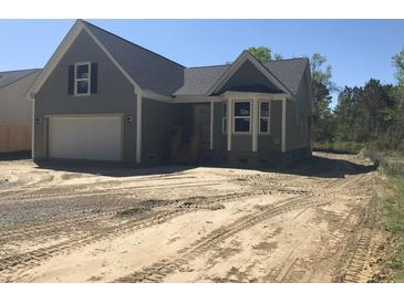 Photo one of 3561 Plow Ground Rd Johns Island SC 29455 | MLS 21008863