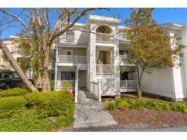 Photo one of 2333 Tall Sail Dr # 608H Charleston SC 29414 | MLS 21008934