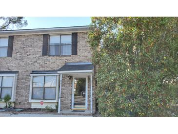 Photo one of 1920 Tropicana Rd # 10G North Charleston SC 29406 | MLS 21009007