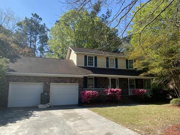 Photo one of 122 Westerfield Dr Goose Creek SC 29445 | MLS 21009020