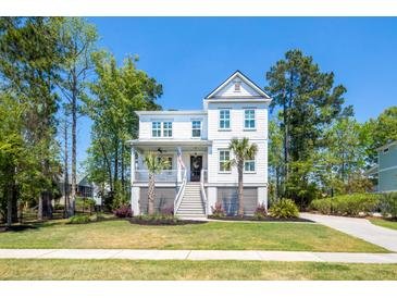 Photo one of 1633 Rivertowne Country Club Dr Mount Pleasant SC 29466   MLS 21009030