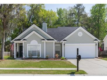 Photo one of 343 Twelve Oaks Dr Charleston SC 29414 | MLS 21009036