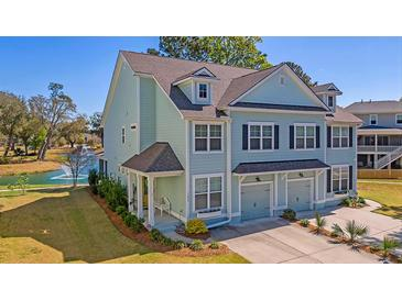 Photo one of 1472 Red Tide Rd Mount Pleasant SC 29466 | MLS 21009038