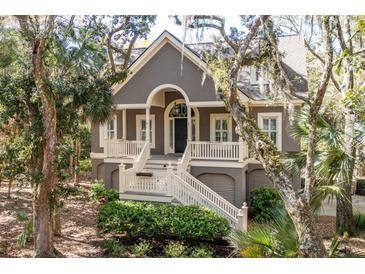 Photo one of 2708 Seabrook Island Rd Seabrook Island SC 29455 | MLS 21009101