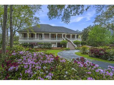 Photo one of 112 Cainhoy Landing Rd Charleston SC 29492 | MLS 21009123