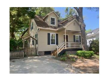 Photo one of 1507 Village Square Sq Mount Pleasant SC 29464 | MLS 21009148