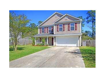 Photo one of 403 Pennyroyal Ct Summerville SC 29483 | MLS 21009170