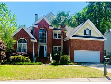 Photo one of 3180 Linksland Rd Mount Pleasant SC 29466 | MLS 21011355