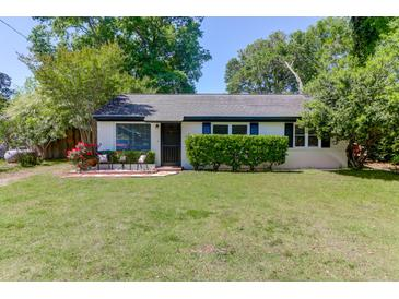Photo one of 1463 Goblet Ave Mount Pleasant SC 29464 | MLS 21011379