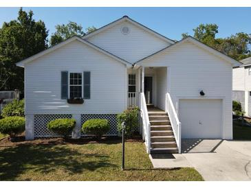 Photo one of 2375 Parkstone Dr Charleston SC 29414 | MLS 21011524