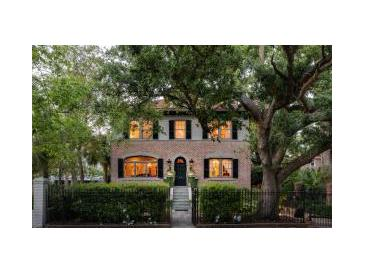 Photo one of 116 South Battery Charleston SC 29401 | MLS 21011530