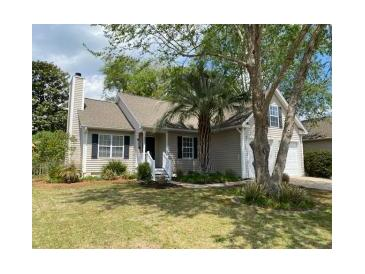 Photo one of 177 Sea Cotton Cir Charleston SC 29412 | MLS 21011587