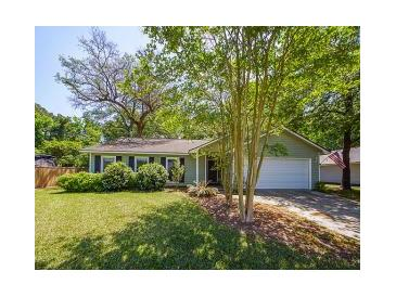 Photo one of 1138 Ambling Way Mount Pleasant SC 29464 | MLS 21011597