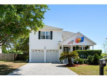 Photo one of 1025 Clearspring Dr Charleston SC 29412 | MLS 21011654