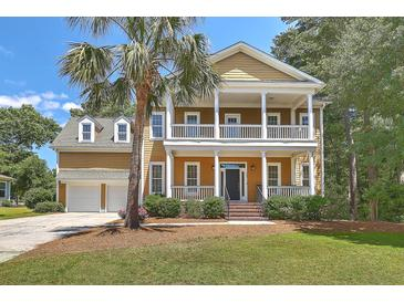 Photo one of 117 History Ln Summerville SC 29485 | MLS 21011671