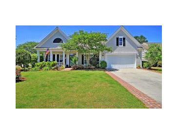 Photo one of 314 Oyster Bay Dr Summerville SC 29486 | MLS 21011717