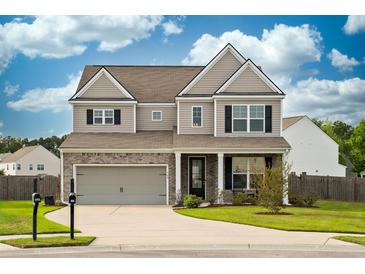 Photo one of 168 Netherfield Dr Summerville SC 29486   MLS 21011736