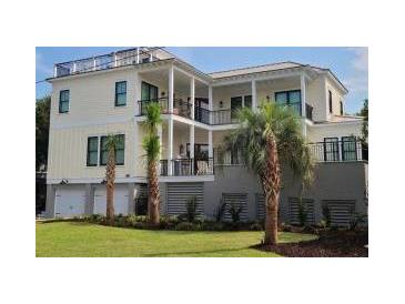 Photo one of 8 32Nd Ave Isle Of Palms SC 29451 | MLS 21011743