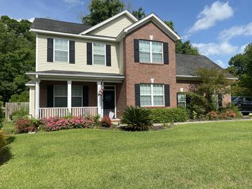 Photo one of 100 North Park Ave Summerville SC 29485 | MLS 21011750