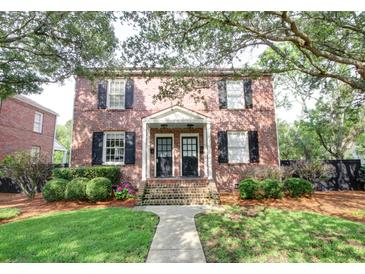 Photo one of 55 Gadsden St # A Charleston SC 29401 | MLS 21011760