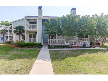 Photo one of 1481 Center Extension St # 701 Mount Pleasant SC 29464 | MLS 21011789