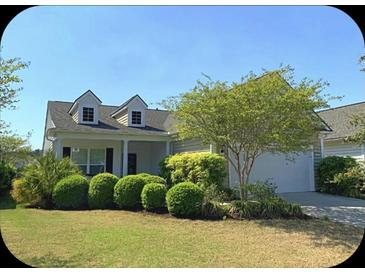 Photo one of 414 Eastern Isle Ave Summerville SC 29486 | MLS 21011804