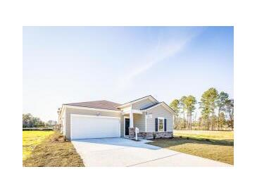 Photo one of 157 Lucky Day Dr Summerville SC 29486 | MLS 21014373