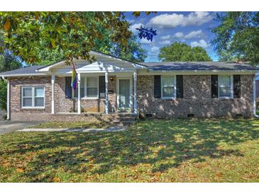 Photo one of 5338 Parkside Dr North Charleston SC 29405   MLS 21014682