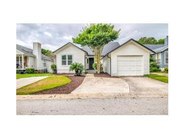 Photo one of 1519 Privateer Dr Mount Pleasant SC 29464   MLS 21014940