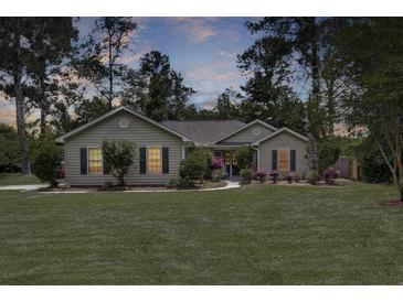 Photo one of 3489 Plow Ground Rd Johns Island SC 29455 | MLS 21014993