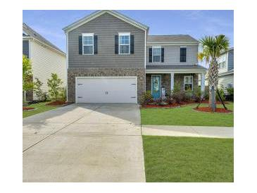 Photo one of 133 Greenwich Dr Summerville SC 29486 | MLS 21014997