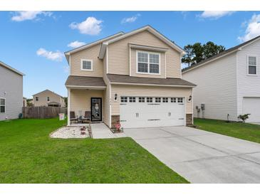 Photo one of 346 Iveson Rd Summerville SC 29486 | MLS 21015087