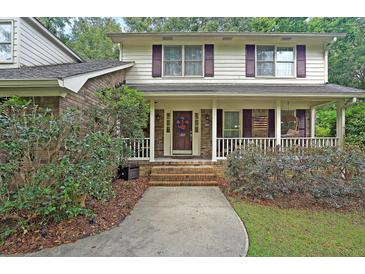 Photo one of 110 Squire Ct Summerville SC 29485 | MLS 21015269